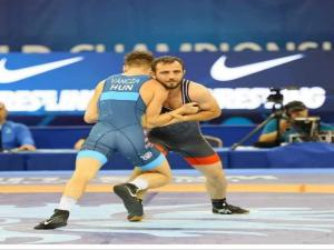 Avrupa Büyükler Güreş Şampiyonasında ülkemizi ve Erzurum'u temsil edecekler