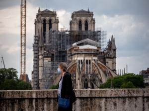 Fransa'da son 24 saatte korona virüsten 101 ölüm