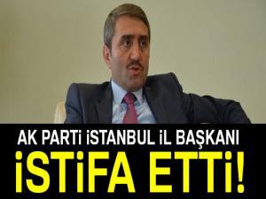 Selim Temurci neden istifa etti? (AK Parti İstanbul İl Başkanı Selim Temurci istifa etti) Selim Temurci Kimdir?