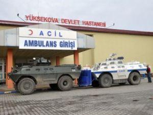 Erzurum'lu Tabur komutanının şehadet haberi ailesine ulaştı