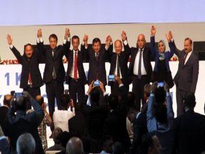 Erzurum AK Parti adayları tanıtıldı
